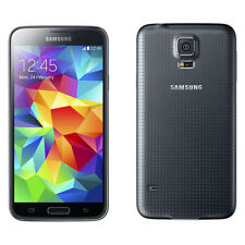 Samsung Galaxy S5 SM-G900V - 16GB - Black (Verizon) Smartphone CLEAN ESN