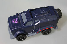 Hasbro 2002 Transformers Prime McDonald's Happy Meal BREAKDOWN
