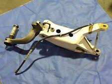 Beech A24R Sierra Main Landing Gear Assy LH P/N 169-810001-601 (0816-50)