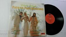 ROBERTO DELGADO - Fiesta for Dancing 1973 LATIN Bossanova Jazz Easy Listening