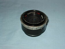 "WRAY LUSTRAR 7"" F5.6 LARGE FORMAT / COPY LENS"