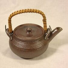 Japanese Ceramic Teapot