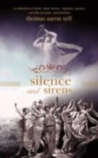 silence and sirens: a collection of short, short stories, vignettes, p-ExLibrary
