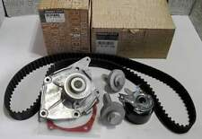 TIMING/CAMBELT KIT & WATER PUMP RENAULT MEGANE II SCENIC II 1.5 DCI (GENUINE)