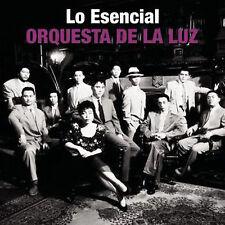 Lo Esencial by Orquesta de la Luz (CD, Jul-2007, Sony BMG)