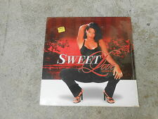 SWEET LOVE-VOLUME 5-LP-COMPILAYION-CHEESECAKE-VP RECORDS-FACTORY SEALED-NEW