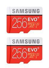 Samsung EVO Plus 256GB Class 10 Micro SD MicroSDXC U1 Memory Card MB-MC256DA/?