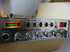 Cobra 148GTL ST AM SSB CB Radio Sound Tracker 40 Channel Radio