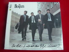 On Air: Live at the BBC, Vol. 2 [Box] - The Beatles - 2CD NEW