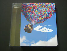BLU-RAY STEELBOOK PROTECTIVE 3/4 SLIP COVERS SLEEVES PACK OF 10 FREE DELIVERY