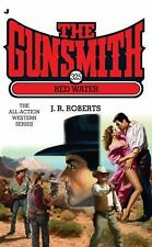 The Gunsmith 325: Red Water (Gunsmith, The)