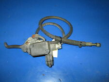 SKI-DOO SUMMIT 800 2006 REV BRAKE MASTER CYLINDER