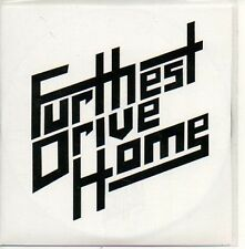 (813D) Furthest Drive Home, Lover Boy - DJ CD