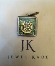 Jewel Kade Charm- My Lucky Charm
