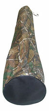"Extra large Camo Manche s' adapte ovale 60 ""brolly ie Fox, nash chub TRAKKER"