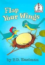 Beginner Books: Flap Your Wings by P. D. Eastman (2000, Hardcover)