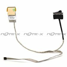 """Genuine HP G6-2000 15.6"""" LCD DATA Video Cable R36LC040 DD0R36LC040"""