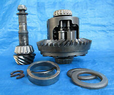 GM 7.5 7.6 Eaton Gov Lock 10 Bolt Posi 323 3.23 Gears 28 Spline Chevy S10 locker