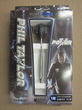 Target Phil Taylor Power 9Five 18g Soft Tip Darts 95% Tungsten 200140
