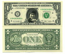 BRUCE LEE VRAI BILLET 1 DOLLAR US ! Collection Arts Martiaux Kung Fu Hong Kong 5