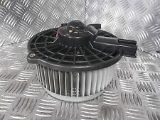2002 LEXUS IS200 HEATER BLOWER MOTOR FAN - 194000 114010024
