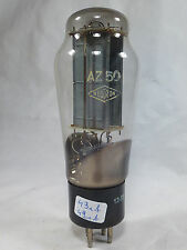 one NOS valve AZ50 Neotron tested with U61C tested new