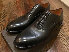 1,000$ Bally Scribe Goodyear Welted Size US 13 EEE Made in Switzerland