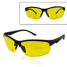 Polarized Sunglasses Night Vision Plastic Glasses Driving Exercise Windproof