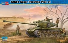 Hobby Boss 82426 T26E4 Super Pershing Pilot #1 1/35