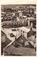 Alford. The Market Place # ALF 115 by Frith.