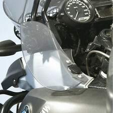BMW R1200GS + Adventure, Windabweiser, wind deflect, deflécteur d'air