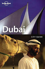 Dubai (Lonely Planet City Guides), Dunston, Lara, Carter, Terry