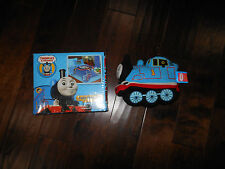 Lots of 2 New Thomas & Friends Twin Sheet Set & Used Thomas Stuff Plush Toy