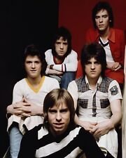 "Bay City Rollers 10"" x 8"" Photograph no 4"