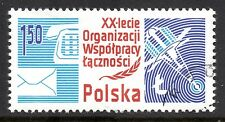 Poland - 1978 20 years postal organisation Mi. 2576 FU