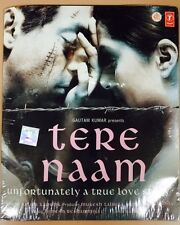Tere Naam - Original Bollywood OST Audio CD / Brand New