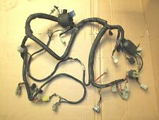 Yamaha YZF 750 R SP Wiring Loom / Harness YZF750R YZF750SP Câblage lights