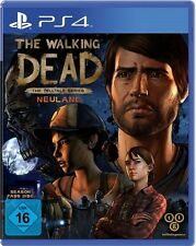 Walking DEAD SEASON 3 ps-4 Telltale Games NEULAND, (nuovo, confezione originale)