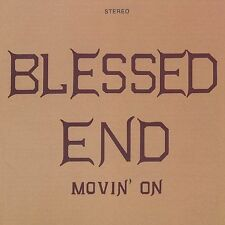 Movin' On by Blessed End (CD, Apr-1998, Gear Fab)