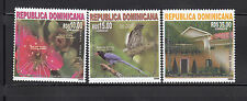 Dominican Republic 2008 China Friendship Sc 1442-44  mint never hinged