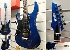 IBANEZ Prestige RG655L-CBM-Cobalt Blue -Lefthand - Limited Color!!!
