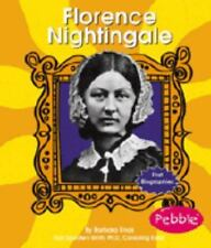 Florence Nightingale (First Biographies - Reformers and Civil Rights Heroes)