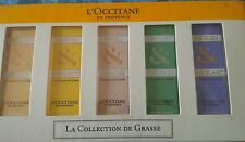 L'OCCITANE LA COLlECTION ,new in  box, uk seller