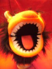 "Marioneta Co Stripey Monster 12"" Aprox Marioneta de Peluche suave para HomeBase"