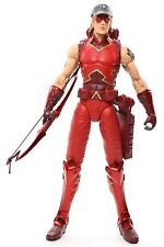 """DC Collectibles The New 52 Red Hood and the Outlaws ARSENAL 6.75"""" Action Figure"""