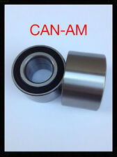 TWO PC. CAN AM MAVERICK / COMMANDER FRONT / REAR WHEEL BEARINGS BRP # 293350040