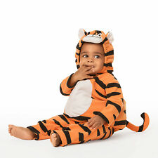 Carters Baby Halloween Costume TIGER 12 MONTHS