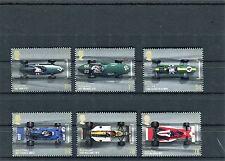 Gran Bretagna/Great Britain 2007 50° gran premio di Formula 1  MNH
