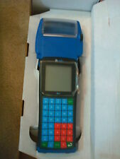 NEW Radix Handheld Scanner Computer Optical  ticket portable #- RX-1 w/ printer