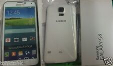**High Quality** Samsung Original Dummy Galaxy S5 White  G900 Display Toy Fake
